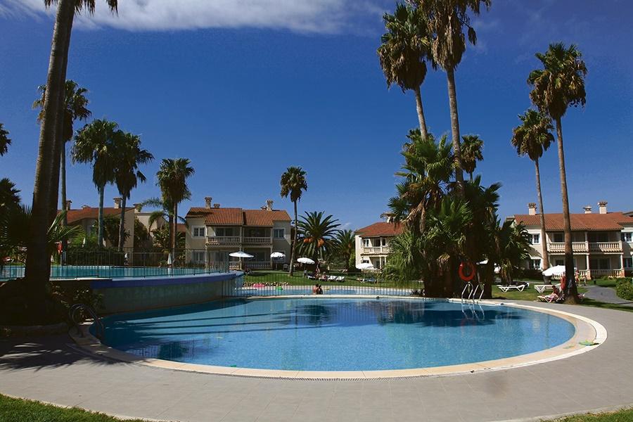 All Inclusive Sun Holidays to HG Jardin De Menorca Aparthotel