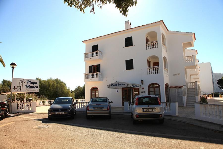 Book the Mar Blanca Apartments, Cala Blanca - Sunway.ie
