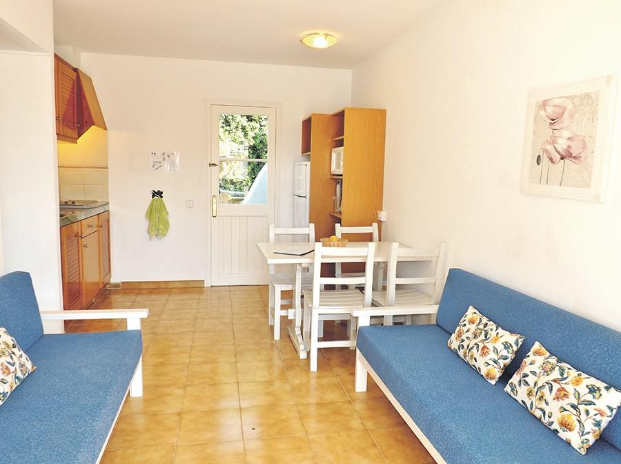 Book the Cel Blau Apartments, Calan Bosch - Sunway.ie