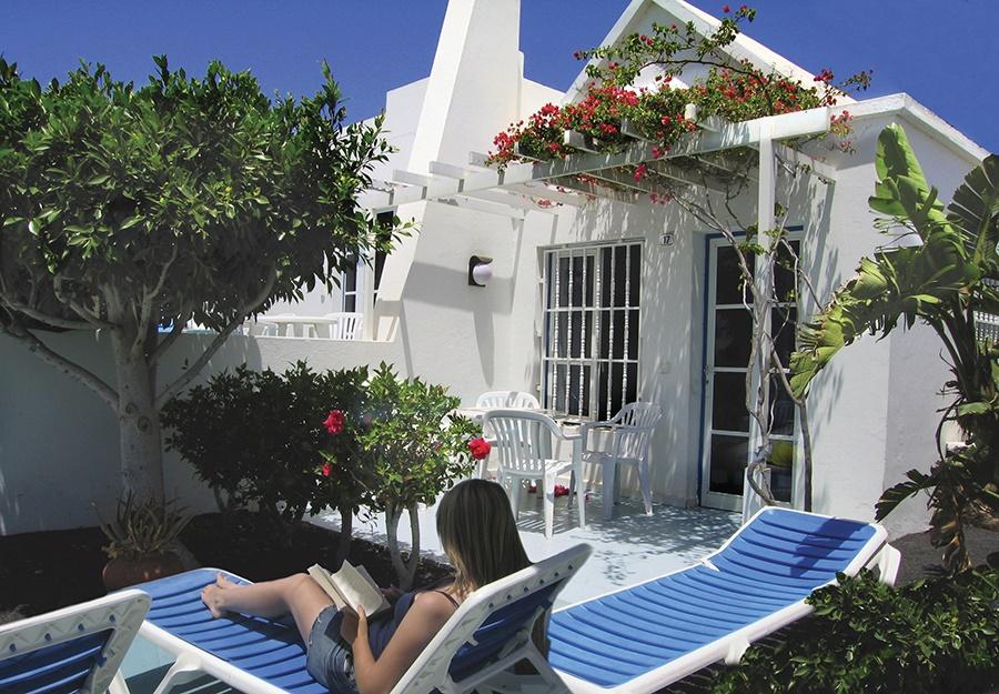 Book the Nautilus Lanzarote Apartments, Matagorda - Sunway.ie