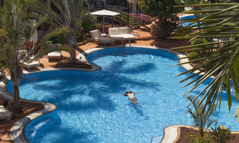 All Inclusive Sun Holidays to Secrets Bahia Real Resort & Spa