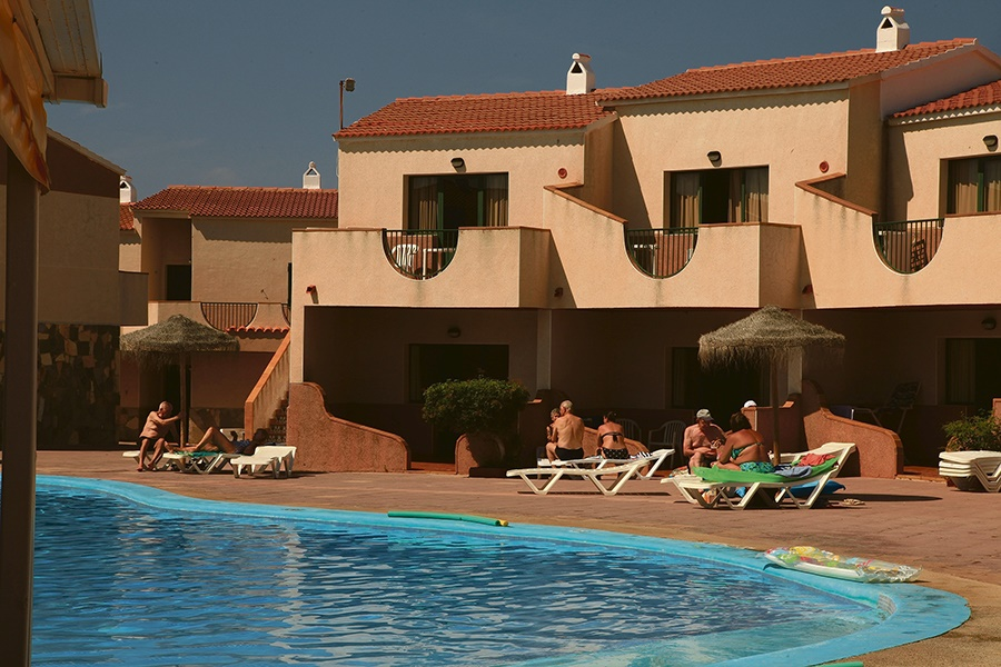 Book the Los Lentiscos Apartments, Cala n Forcat / Cala n Blanes - Sunway.ie