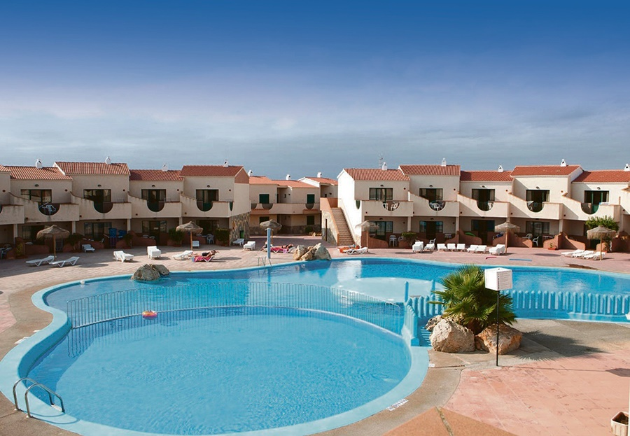 All Inclusive Sun Holidays to Los Lentiscos Apartments