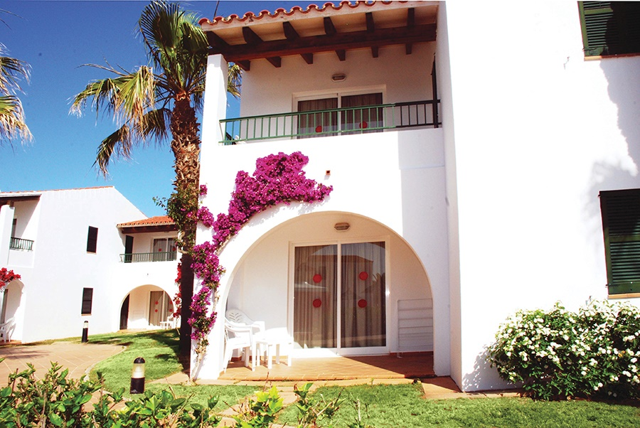 Book the Vistapicas Apartments, Cala n Forcat / Cala n Blanes - Sunway.ie
