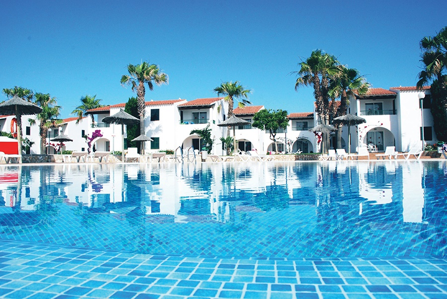 All Inclusive Sun Holidays to Vista Picas Apartments