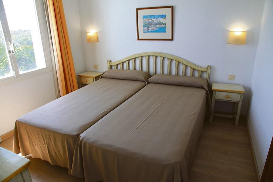 Book the Los Naranjos Apartments, S'Algar - Sunway.ie