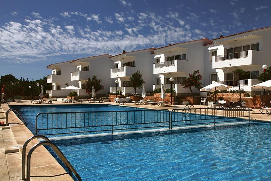 All Inclusive Sun Holidays to Los Naranjos Apartments