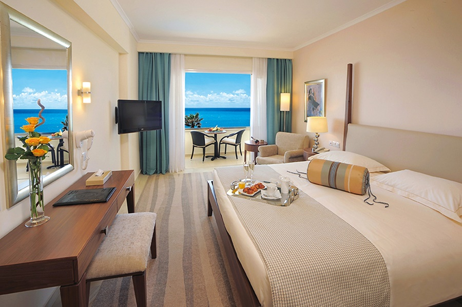 Stay at the Alexander the Great Hotel, Paphos with Sunway
