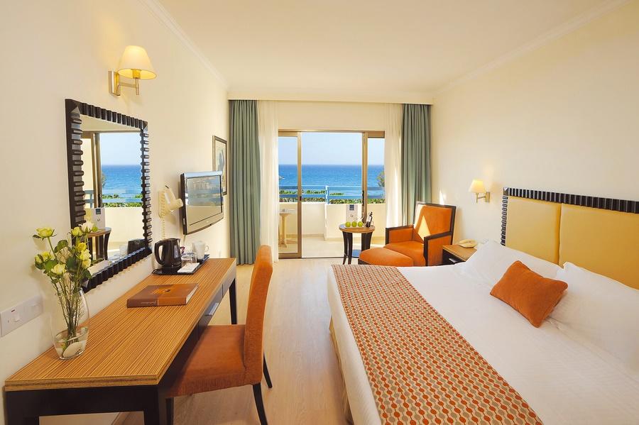 Book the Kanika Elias Beach Hotel, Limassol - Sunway.ie