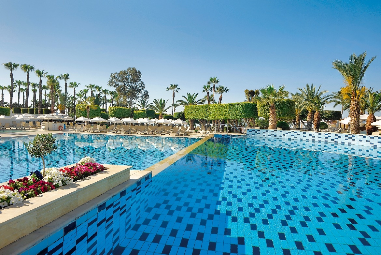 All Inclusive Sun Holidays to Elias Beach Hotel