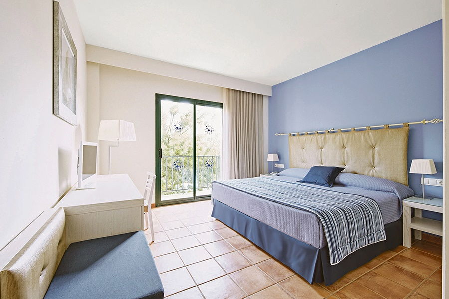Stay at the Port Aventura Hotel, Salou with Sunway