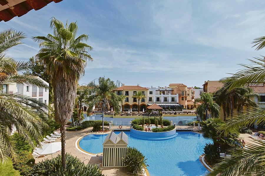 Book the Port Aventura Hotel, Salou - Sunway.ie