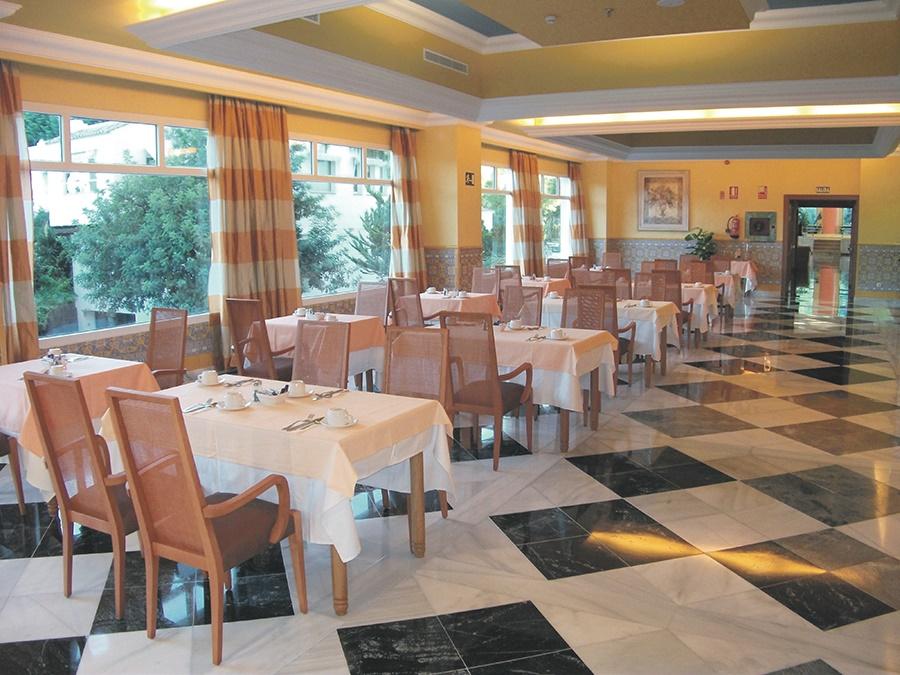 Book the Senator Marbella Spa Hotel, Marbella - Sunway.ie