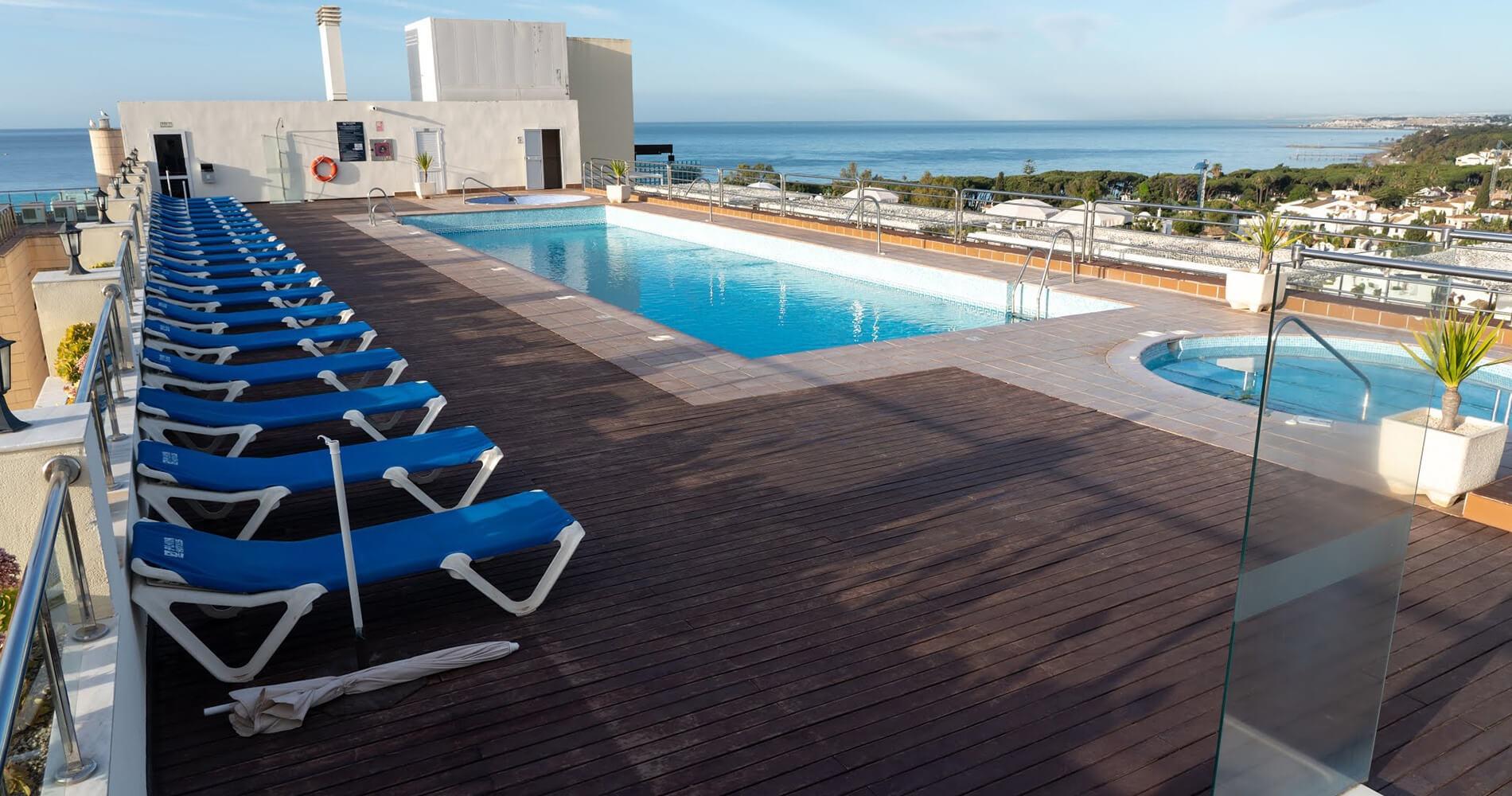 All Inclusive Sun Holidays to Senator Marbella Hotel