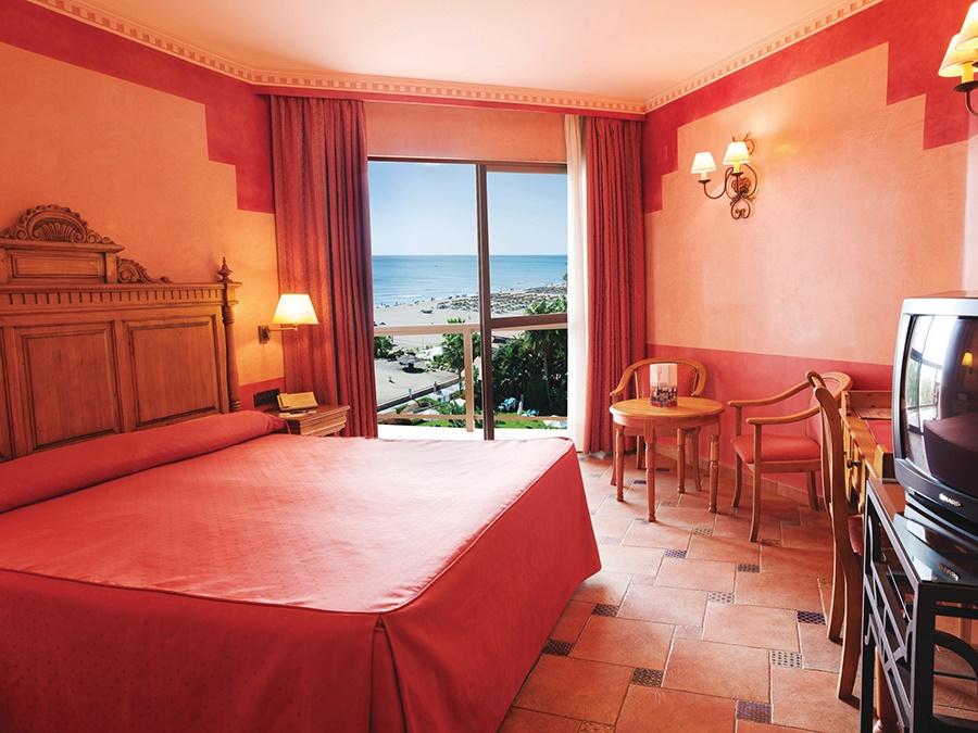 Book the Amaragua Hotel, Torremolinos - Sunway.ie