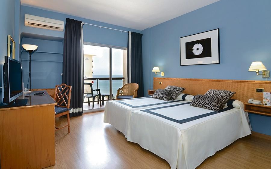 Book the Las Piramides Hotel, Fuengirola - Sunway.ie