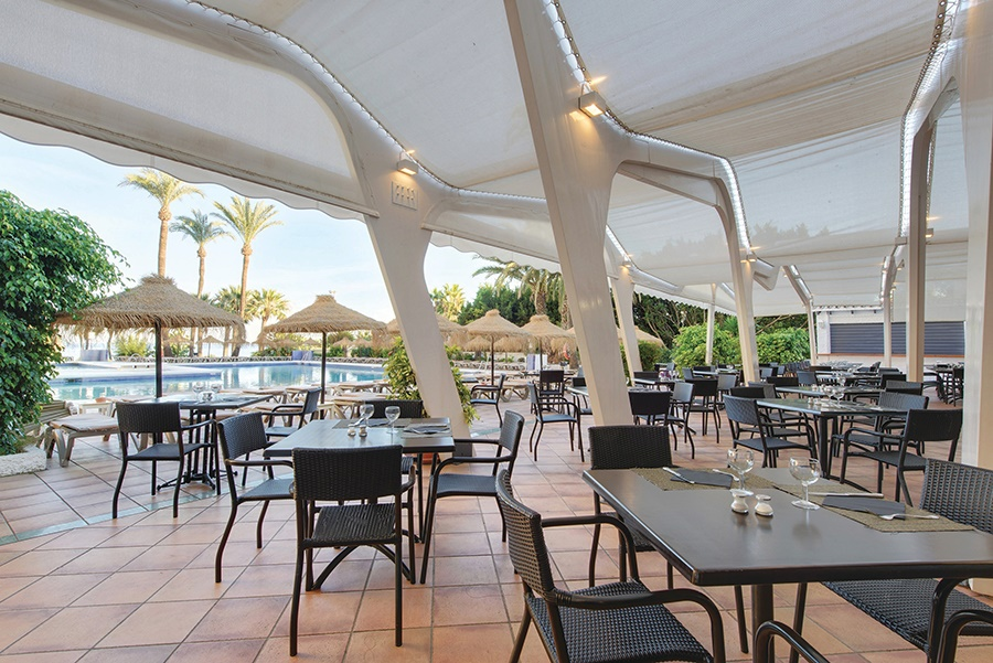 Book the Sol House Costa Del Sol, Torremolinos - Sunway.ie