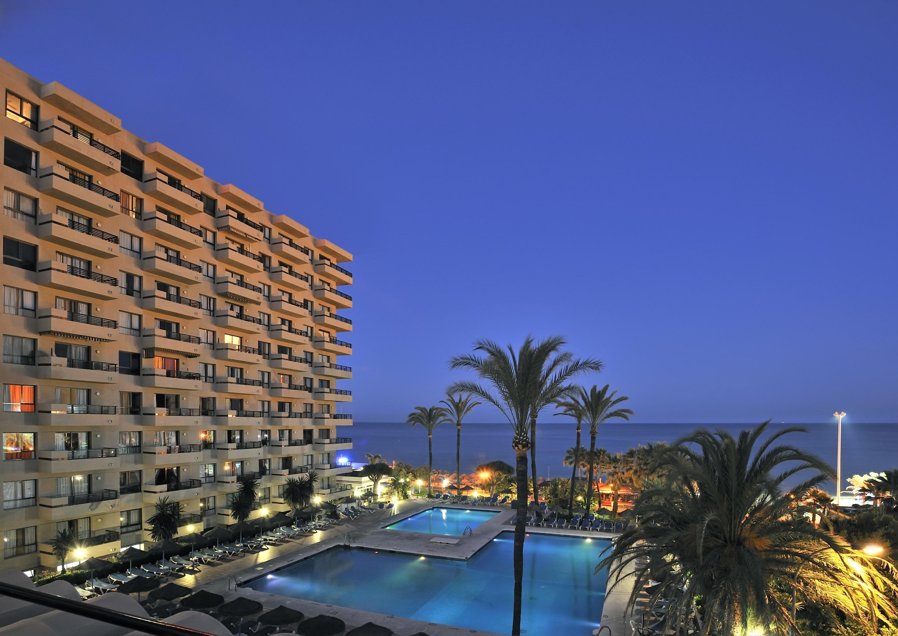 All Inclusive Sun Holidays to Sol House Costa Del Sol