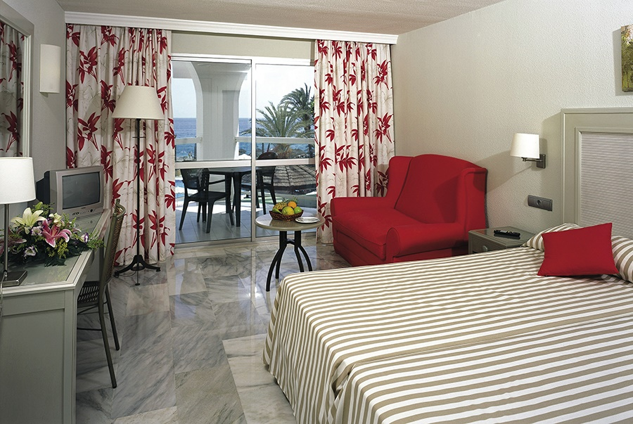 Stay at the Marinas de Nerja Aparthotel, Nerja with Sunway
