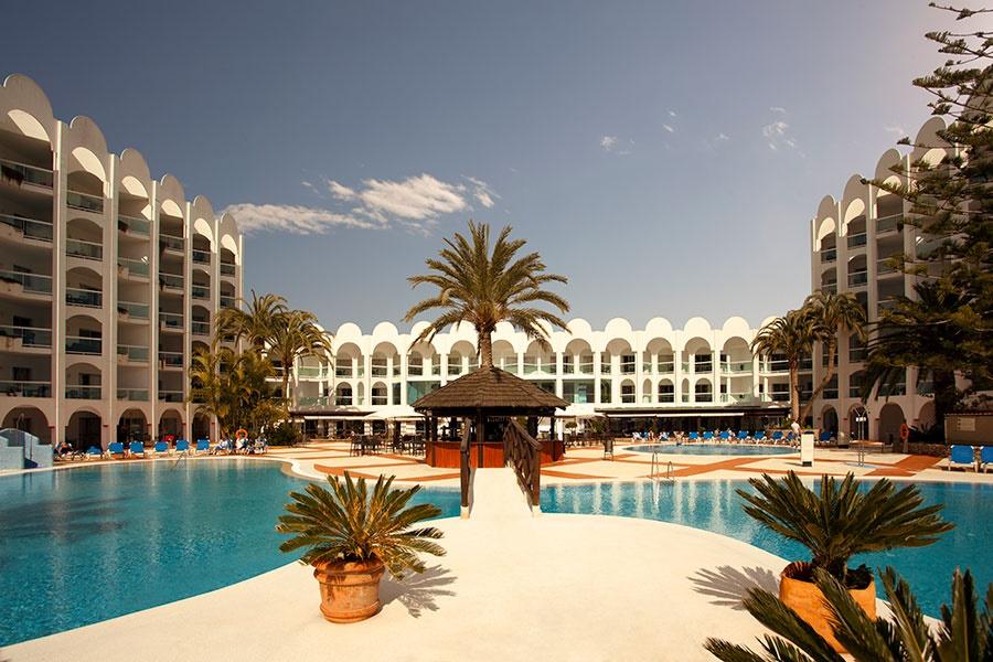 All Inclusive Sun Holidays to Marinas De Nerja Apartments