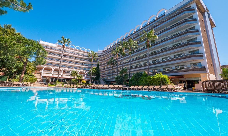 All Inclusive Sun Holidays to Golden Port Salou