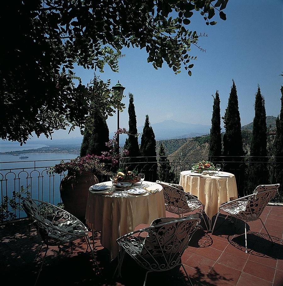 Book the Villa Diodoro Hotel, Taormina - Sunway.ie