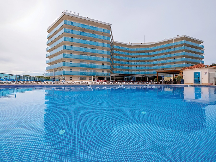 All Inclusive Sun Holidays to Golden Donaire Beach