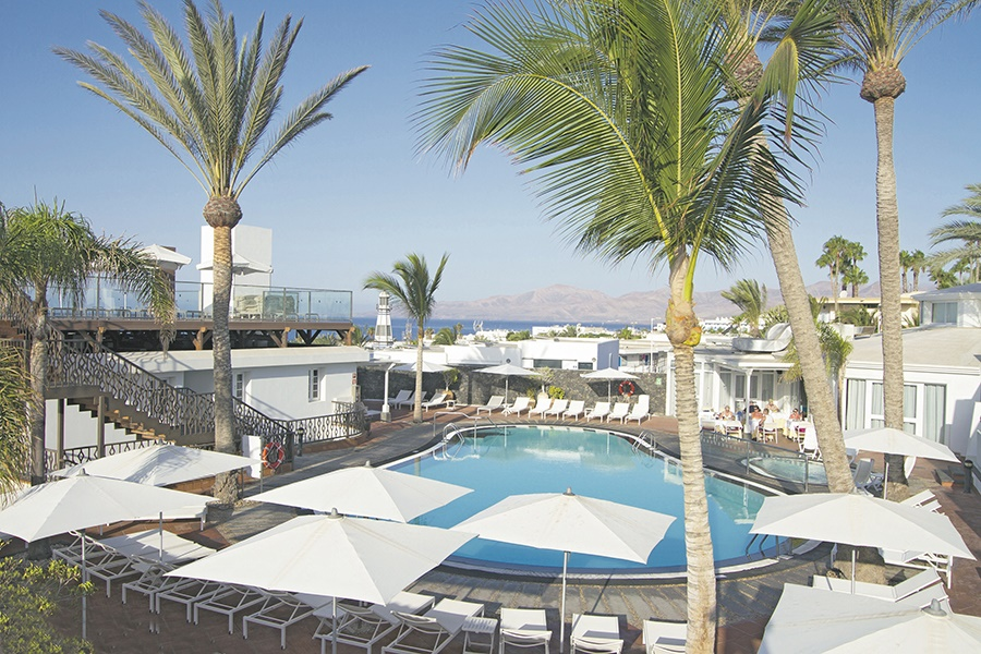 All Inclusive Sun Holidays to Fariones Apartments