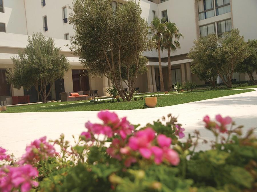 Book the Atlas Essaouira & Spa Hotel, Essaouira - Sunway.ie