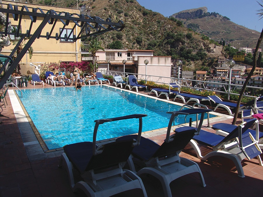 Stay at the Splendid Hotel, Taormina with Sunway