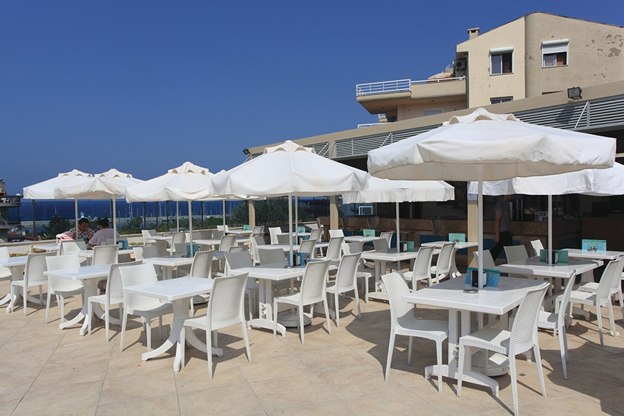Stay at the Golden Day Wings Hotel, Kusadasi with Sunway
