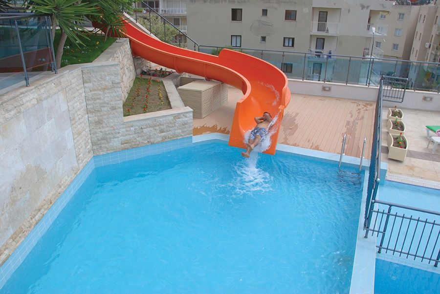 Book the Golden Day Wings Hotel, Kusadasi - Sunway.ie