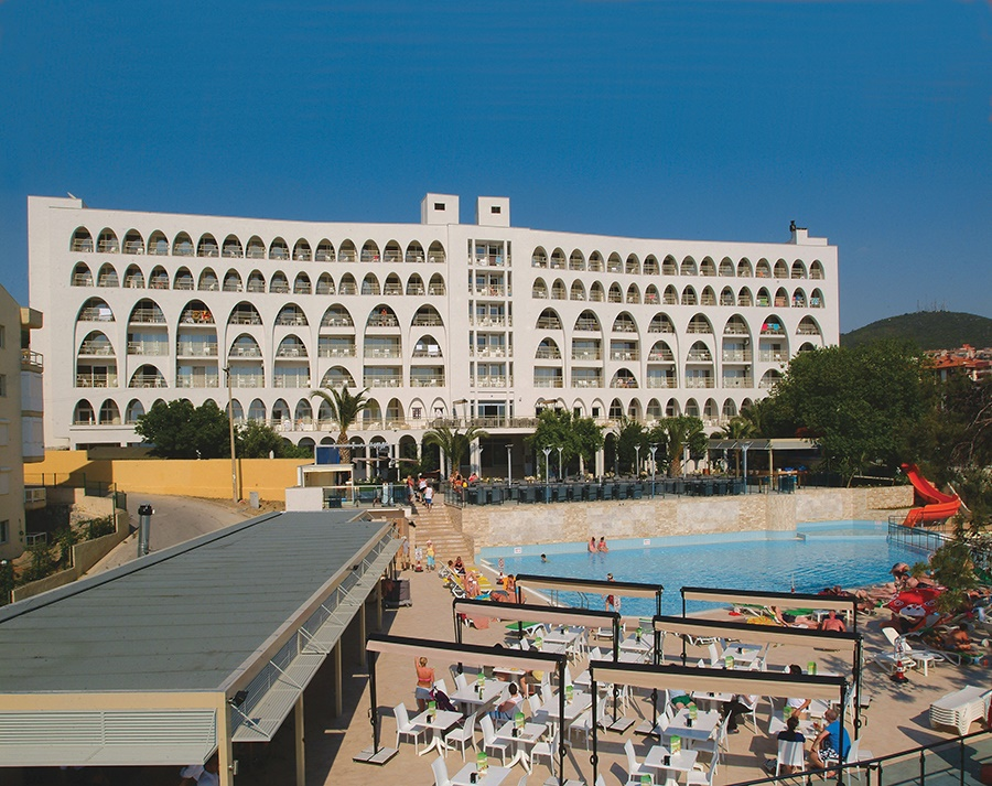 All Inclusive Sun Holidays to Golden Day Wings Hotel