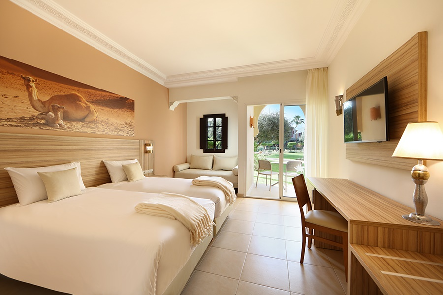 Book the Iberostar Club Palmeraie Marrakech Hotel, Marrakech - Sunway.ie