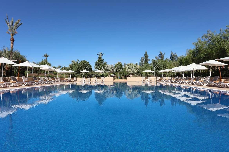All Inclusive Sun Holidays to Iberostar Club Palmeraie Marrakech