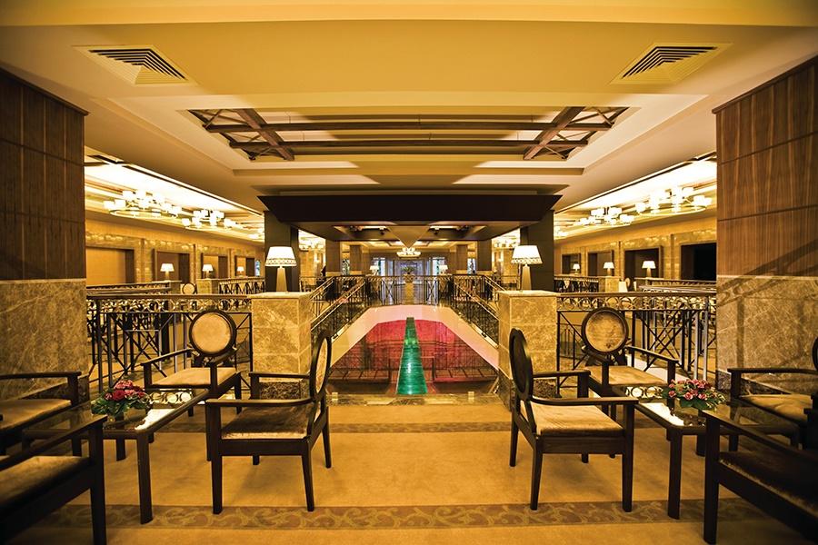 Book the Fantasia Deluxe Hotel, Kusadasi - Sunway.ie