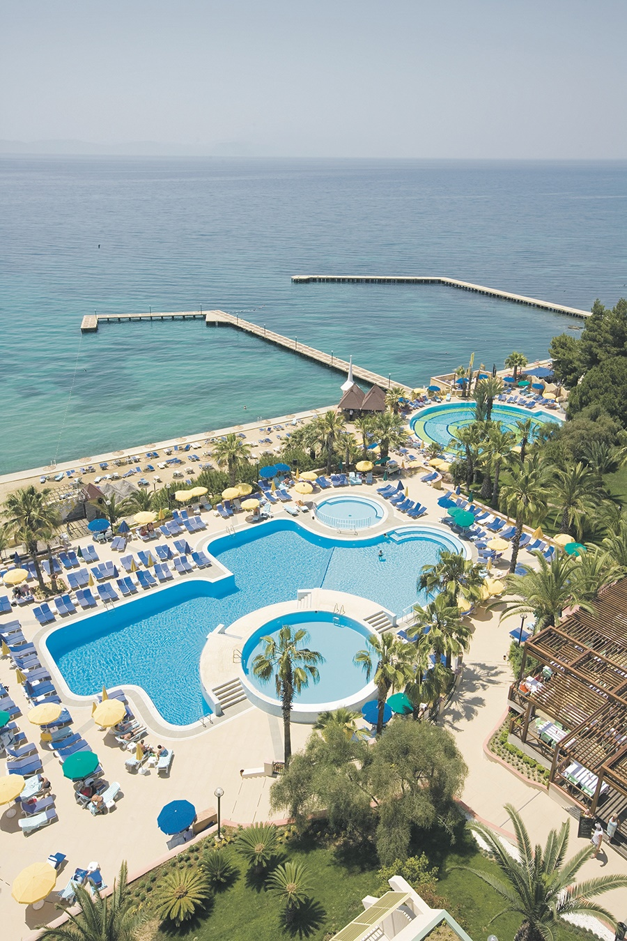 All Inclusive Sun Holidays to Fantasia DeLuxe Hotel