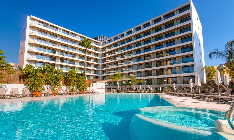 All Inclusive Sun Holidays to Presidente Hotel
