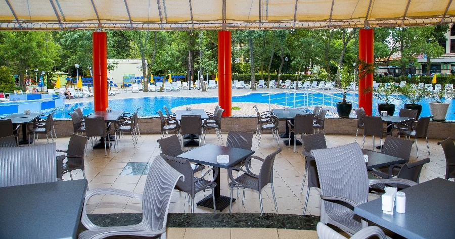 Stay at the MPM Kalina Garden, Sunny Beach with Sunway