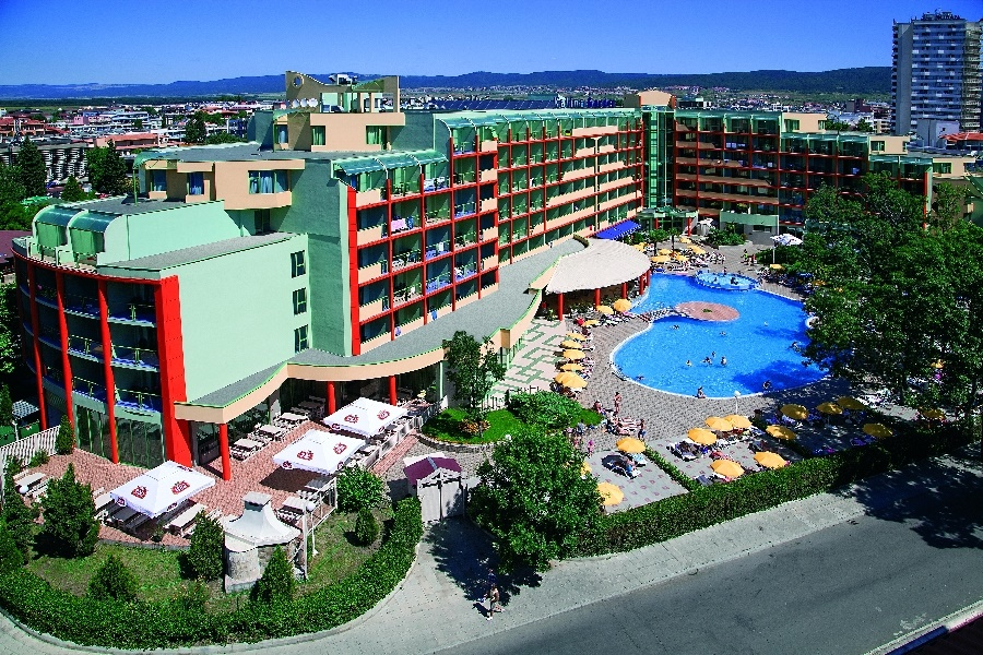 All Inclusive Sun Holidays to MPM Kalina Garden Hotel