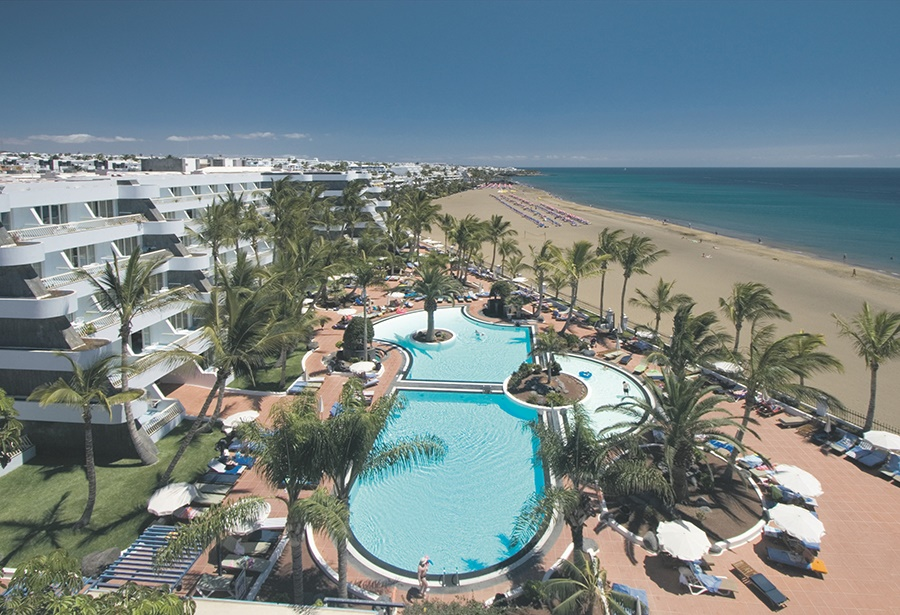 All Inclusive Sun Holidays to Suite Hotel Fariones
