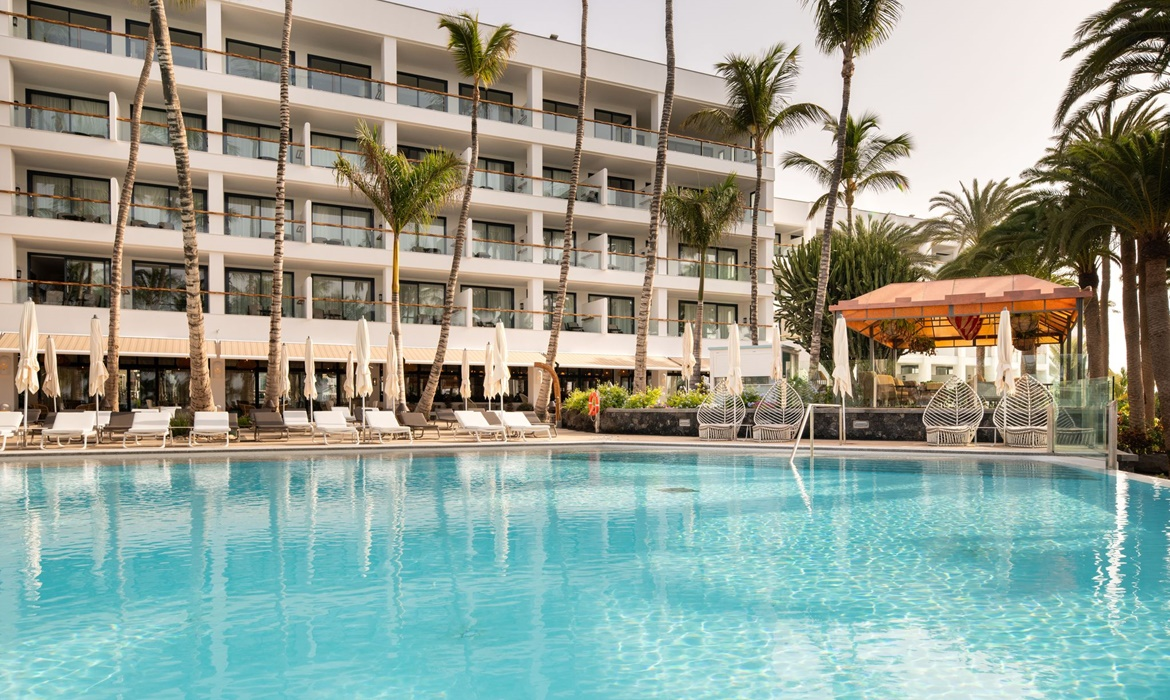 All Inclusive Sun Holidays to Fariones Hotel
