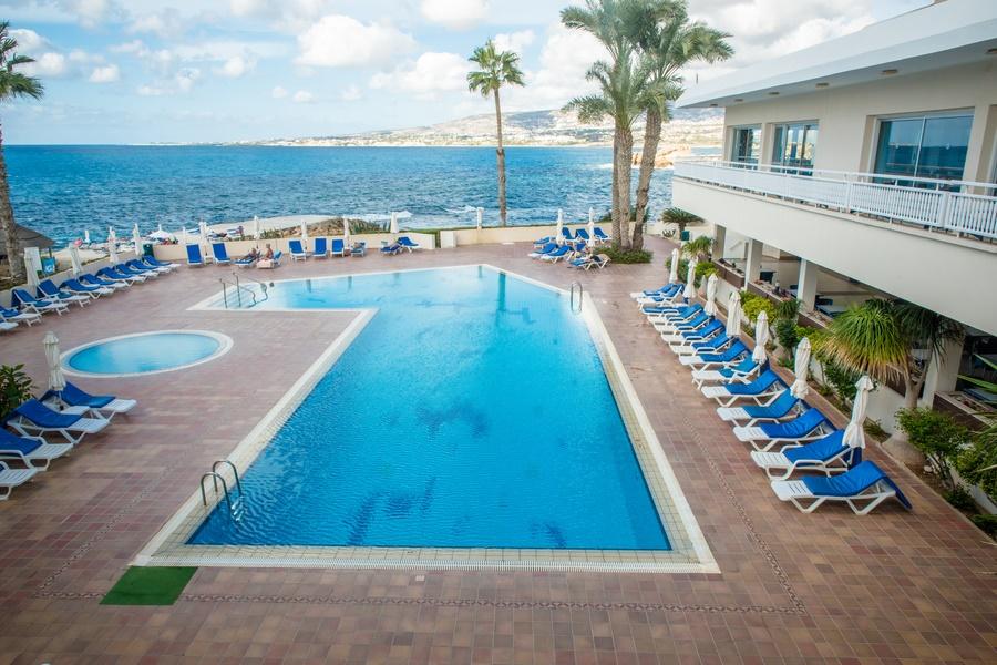 All Inclusive Sun Holidays to Cynthiana Beach Hotel