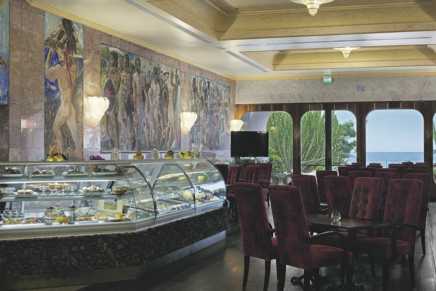 Book the RG Naxos Hotel, Giardini Naxos - Sunway.ie