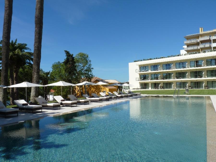 All Inclusive Sun Holidays to Vila Gale Palacio dos Arcos