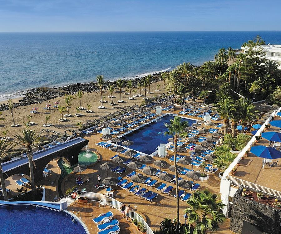 All Inclusive Sun Holidays to Vik San Antonio Hotel