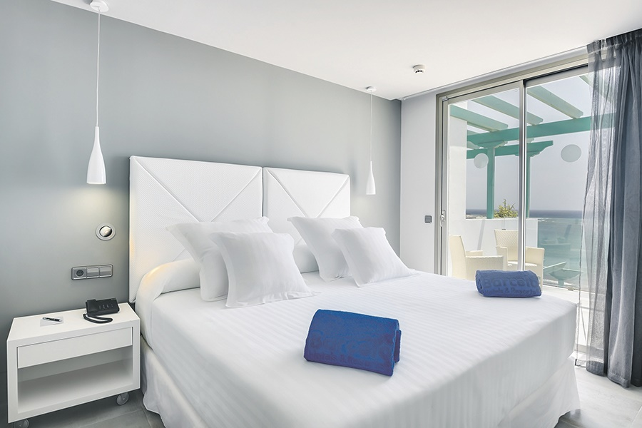 Book the Barcelo Teguise Beach Hotel, Costa Teguise - Sunway.ie