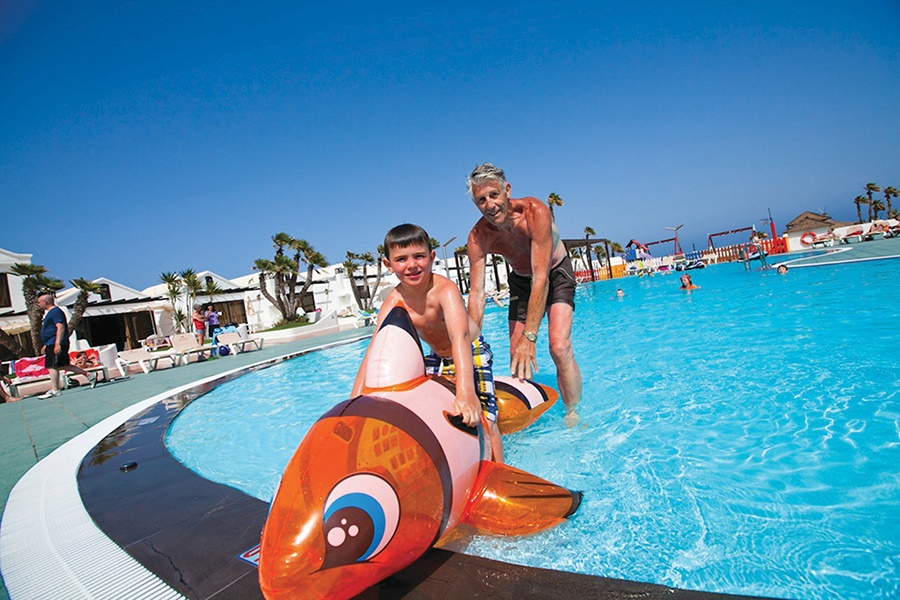 All Inclusive Sun Holidays to Sands Beach Resort