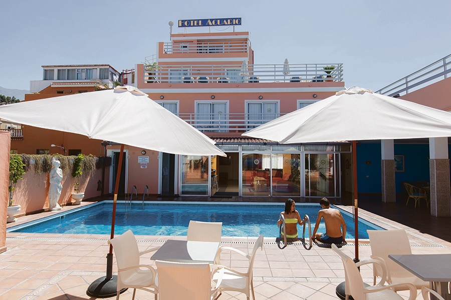 All Inclusive Sun Holidays to Globales Acuario Hotel