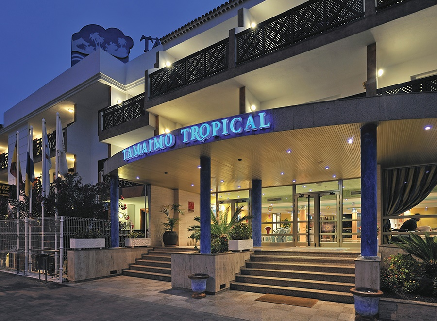 Book the Globales Tamaimo Tropical Aparthotel, Puerto Santiago - Sunway.ie